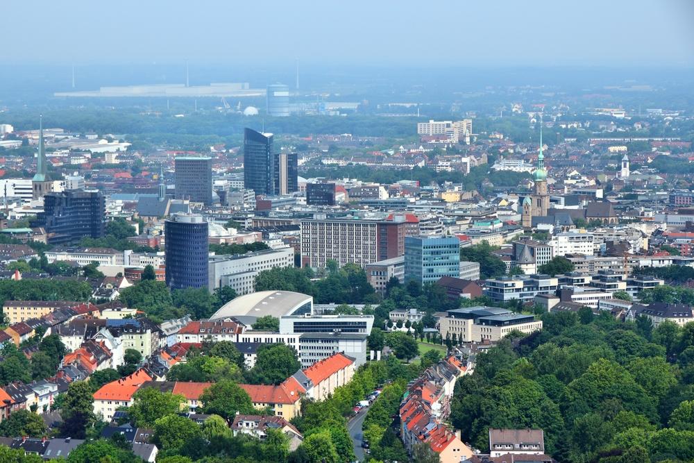 Was machen in Dortmund?
