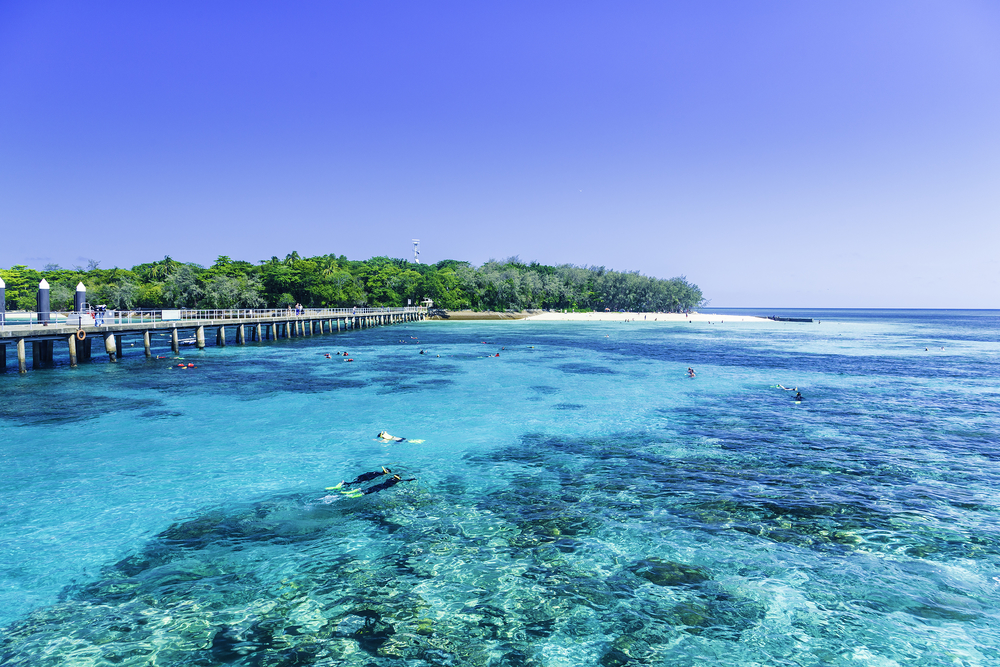 Die beliebtesten Orte für Wassersport